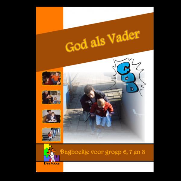 Dagboekje God als Vader, stichting Doe maar, bovenbouw