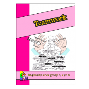 Dagboekje Teamwork, stichting Doe maar, bovenbouw