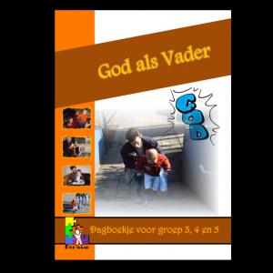 Dagboekje God als Vader, stichting Doe maar, middenbouw