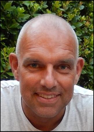 Alex Blom - stichting Doe maar - kinderwerkersdag
