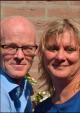 Koen en Krista Niemeijer - stichting Doe maar - kinderwerkersdag